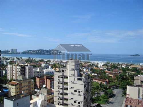 Cobertura, código 831 em Guarujá, bairro Praia da Enseada