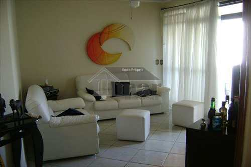 Apartamento, código 643 em Guarujá, bairro Praia da Enseada