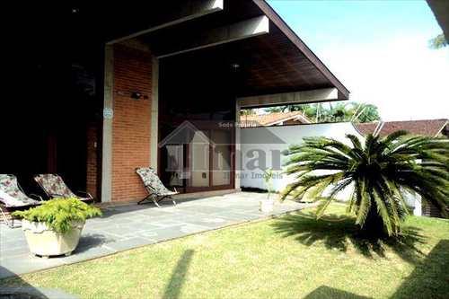 Casa, código 515 em Guarujá, bairro Jardim Virgínia