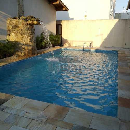 Casa, código 484 em Guarujá, bairro Praia da Enseada