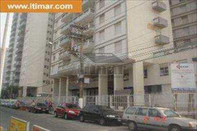Apartamento, código 368 em Guarujá, bairro Praia das Pitangueiras