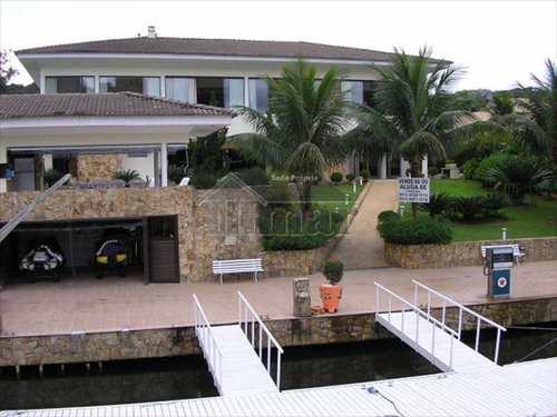 Casa, código 365 em Guarujá, bairro Marina Guaruja
