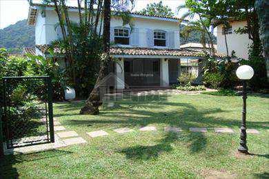 Casa, código 314 em Guarujá, bairro Praia do Pernambuco