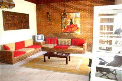 Casa, código 7 em Guarujá, bairro Jardim Virgínia