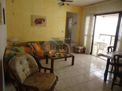 Apartamento, código 4428 em Guarujá, bairro Praia da Enseada