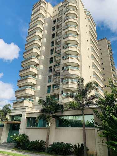 Apartamento, código 4430 em Guarujá, bairro Praia da Enseada