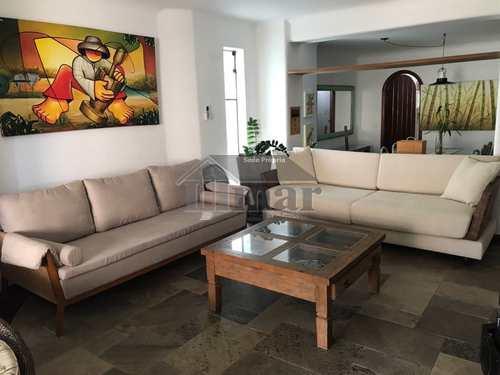 Apartamento, código 4432 em Guarujá, bairro Jardim Belmar