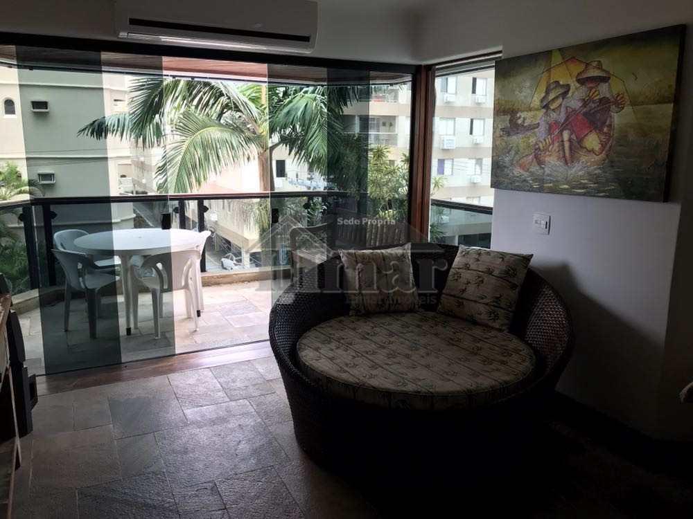 Apartamento em Guarujá, no bairro Jardim Belmar