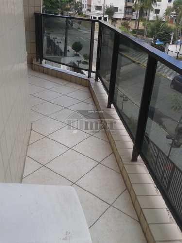 Apartamento, código 4450 em Guarujá, bairro Praia da Enseada