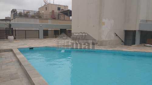 Apartamento, código 4461 em Guarujá, bairro Praia da Enseada