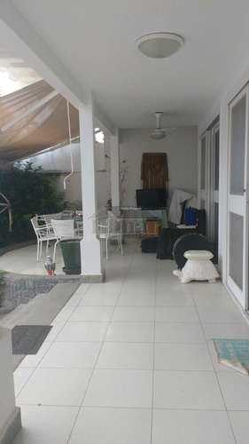 Casa, código 4529 em Guarujá, bairro Jardim Virgínia