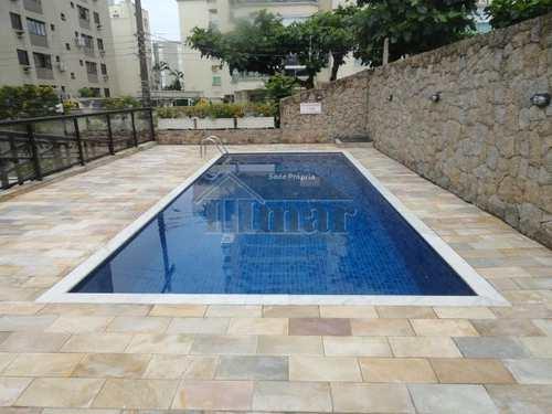 Apartamento, código 4530 em Guarujá, bairro Praia da Enseada