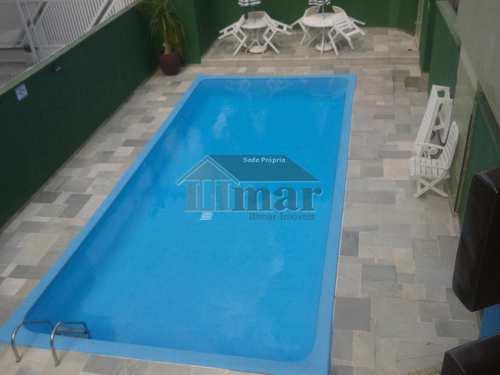Apartamento, código 4532 em Guarujá, bairro Praia da Enseada