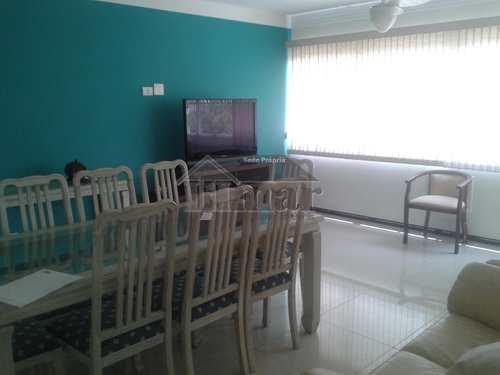 Apartamento, código 4540 em Guarujá, bairro Praia das Asturias