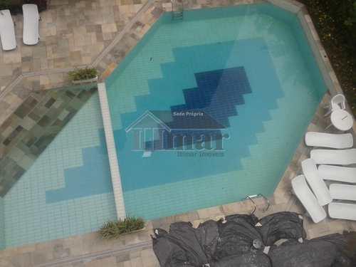 Apartamento, código 4542 em Guarujá, bairro Praia da Enseada