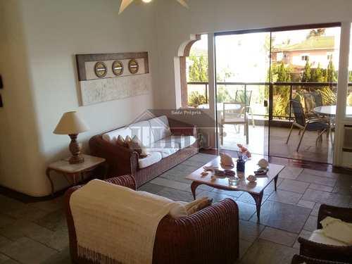 Apartamento, código 4548 em Guarujá, bairro Praia da Enseada