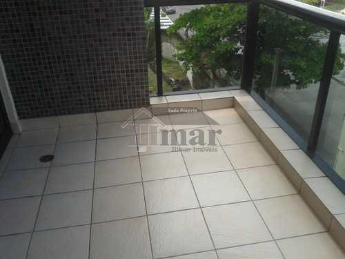 Apartamento, código 4550 em Guarujá, bairro Praia da Enseada