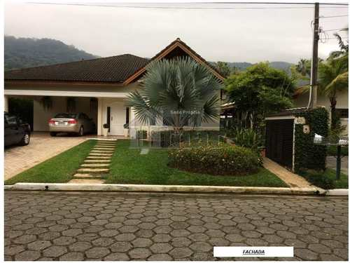 Casa, código 4575 em Guarujá, bairro Condomínio Granville