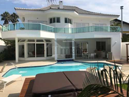 Casa, código 4578 em Guarujá, bairro Jardim Acapulco