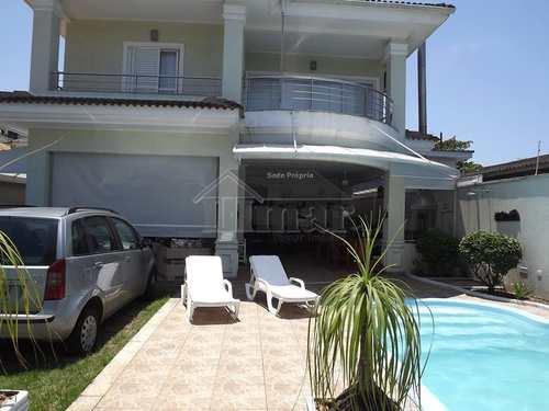 Casa, código 4644 em Guarujá, bairro Praia da Enseada