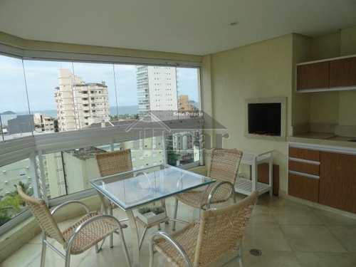 Apartamento, código 4646 em Guarujá, bairro Praia da Enseada