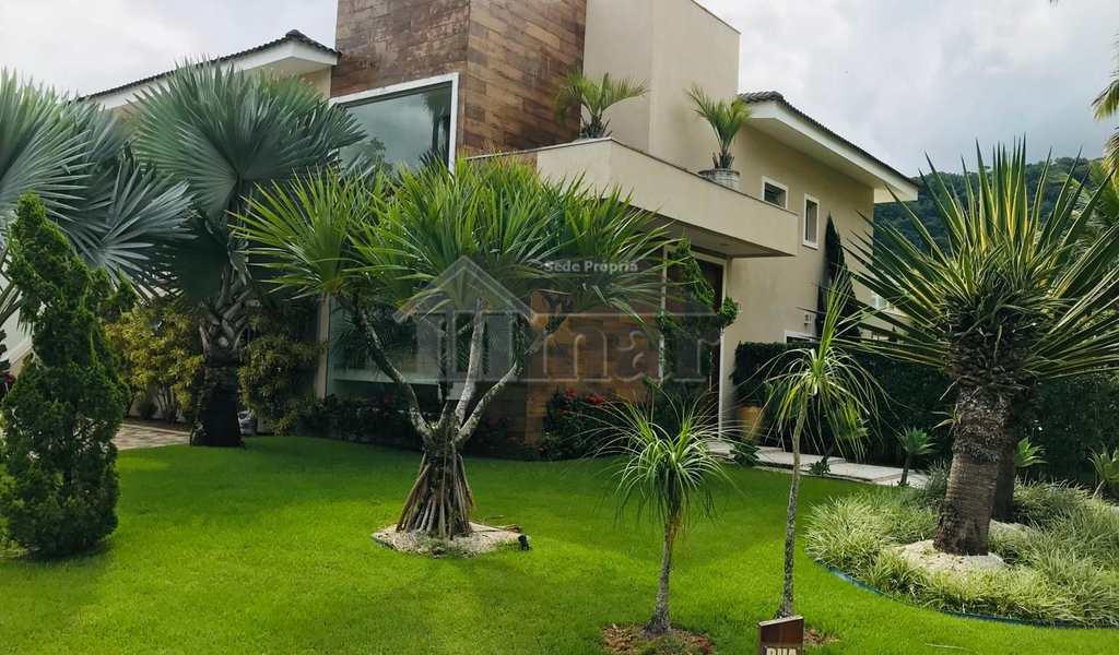 Casa em Guarujá, bairro Condomínio Granville
