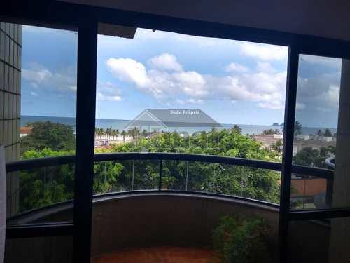 Apartamento, código 4670 em Guarujá, bairro Praia da Enseada