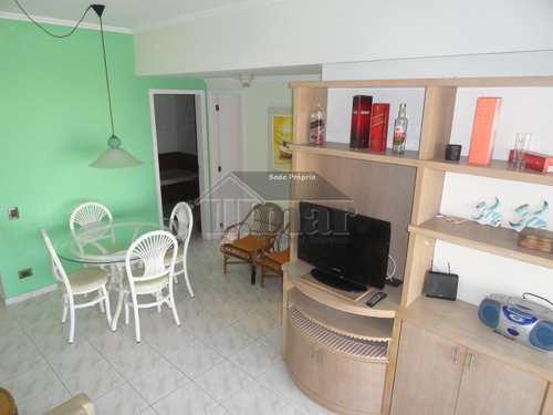 Apartamento, código 4702 em Guarujá, bairro Praia da Enseada