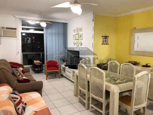 Apartamento, código 4715 em Guarujá, bairro Praia da Enseada