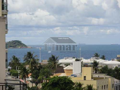Apartamento, código 4722 em Guarujá, bairro Praia da Enseada