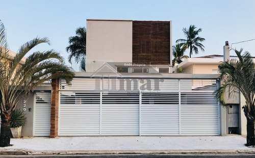 Casa, código 4726 em Guarujá, bairro Praia da Enseada