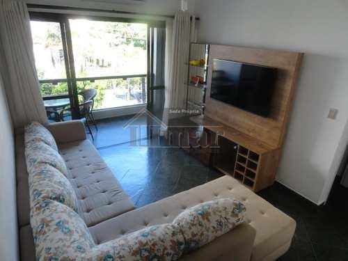 Apartamento, código 4735 em Guarujá, bairro Balneário Guarujá