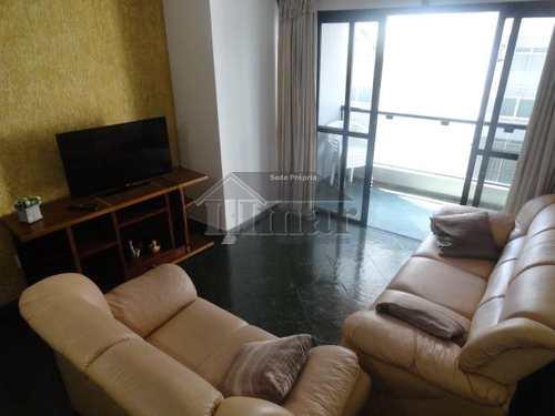 Apartamento, código 4736 em Guarujá, bairro Balneário Guarujá