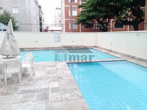 Apartamento, código 4744 em Guarujá, bairro Praia da Enseada