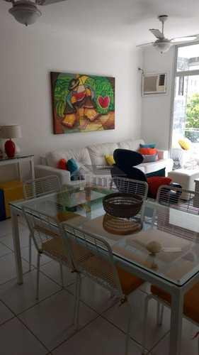 Apartamento, código 4771 em Guarujá, bairro Praia da Enseada
