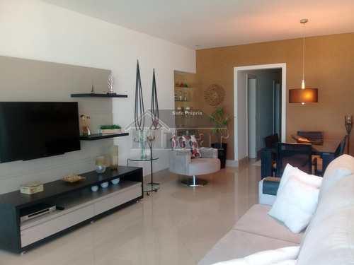 Apartamento, código 4773 em Guarujá, bairro Praia da Enseada