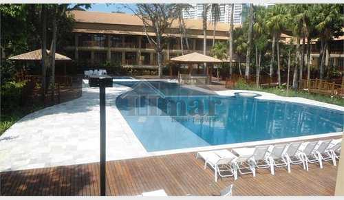 Apartamento, código 4780 em Guarujá, bairro Frente Ao Mar
