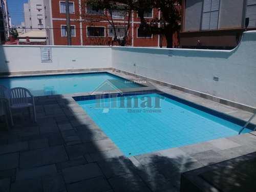 Apartamento, código 4812 em Guarujá, bairro Praia da Enseada