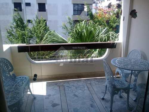 Apartamento, código 4814 em Guarujá, bairro Praia da Enseada
