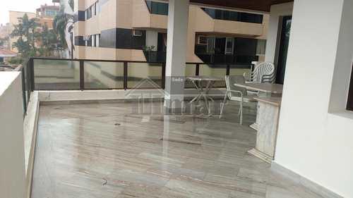 Apartamento, código 4828 em Guarujá, bairro Praia da Enseada