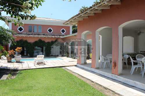 Casa, código 4835 em Guarujá, bairro Praia do Pernambuco