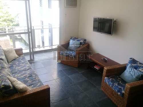 Apartamento, código 4839 em Guarujá, bairro Praia da Enseada