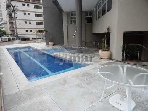 Apartamento, código 4841 em Guarujá, bairro Praia da Enseada