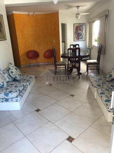 Apartamento, código 4863 em Guarujá, bairro Praia da Enseada