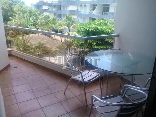 Apartamento, código 4891 em Guarujá, bairro Praia da Enseada