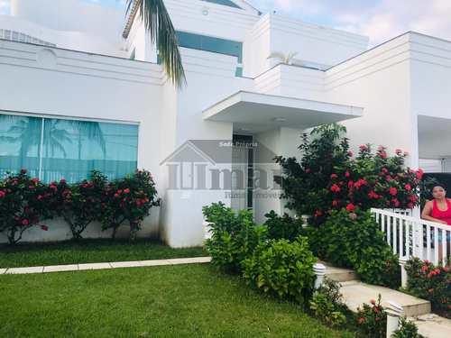 Casa, código 4910 em Guarujá, bairro Praia da Enseada