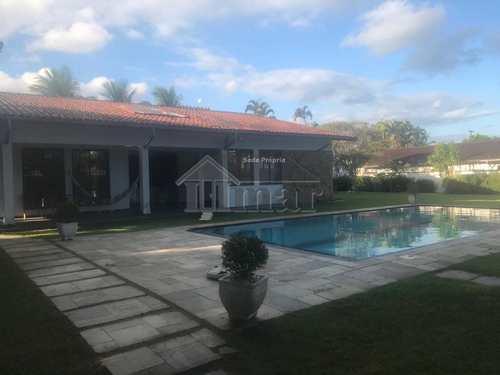 Casa, código 4911 em Guarujá, bairro Jardim Virgínia