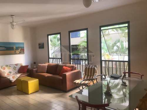 Apartamento, código 4917 em Guarujá, bairro Praia da Enseada