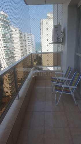 Apartamento, código 4920 em Guarujá, bairro Praia das Pitangueiras
