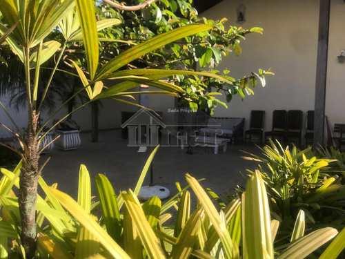 Casa, código 5012 em Guarujá, bairro Praia da Enseada